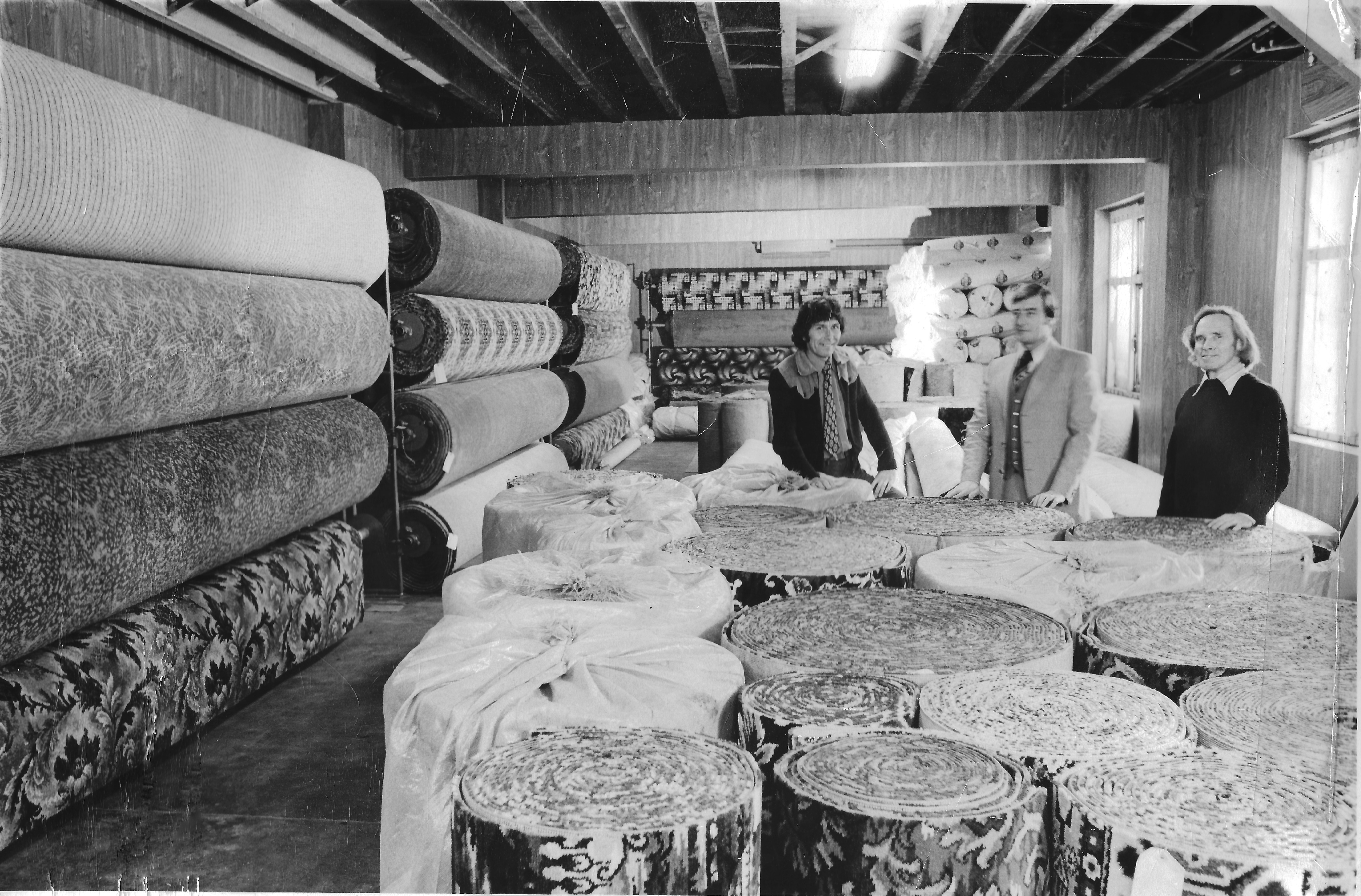 Flooring The Competition For Decades The Carpet Shop At