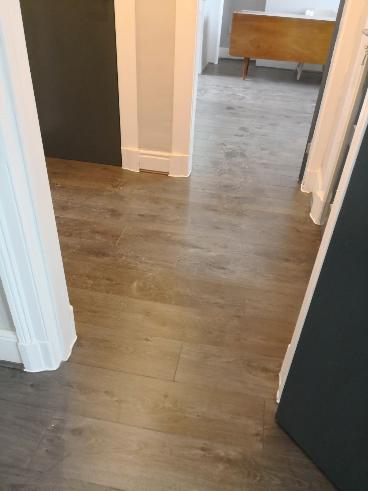 The Carpet Southport Lifestyle Chelsea Boardwalk Oak Laminate Flooring