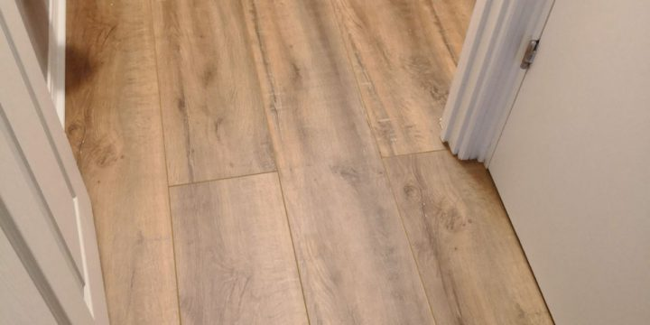 Lifestyle Floors Belgravia Pimlico Oak laminate flooring - The Carpet Shop - Souhtport 1 (3)