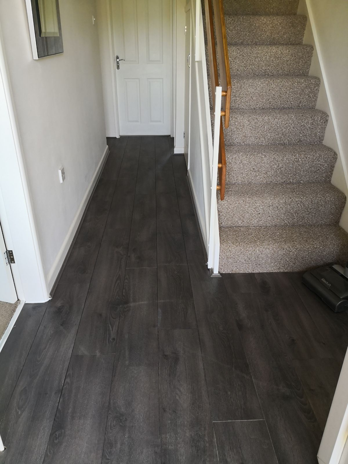Lifestyle Floors Soho Strand Oak Laminat Flooring The Carpet Southport 3