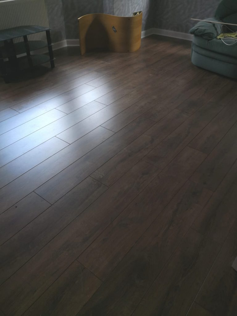 Lifestyle Floors Chelsea Extra Premium Oak - The Carpet Shop Southport 2