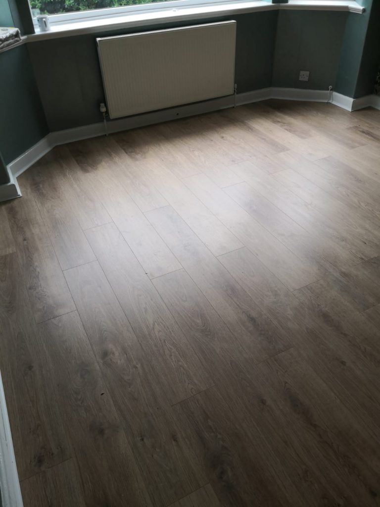 Lifestyle Floors Chelsea Extra Premium Oak - The Carpet Shop Southport