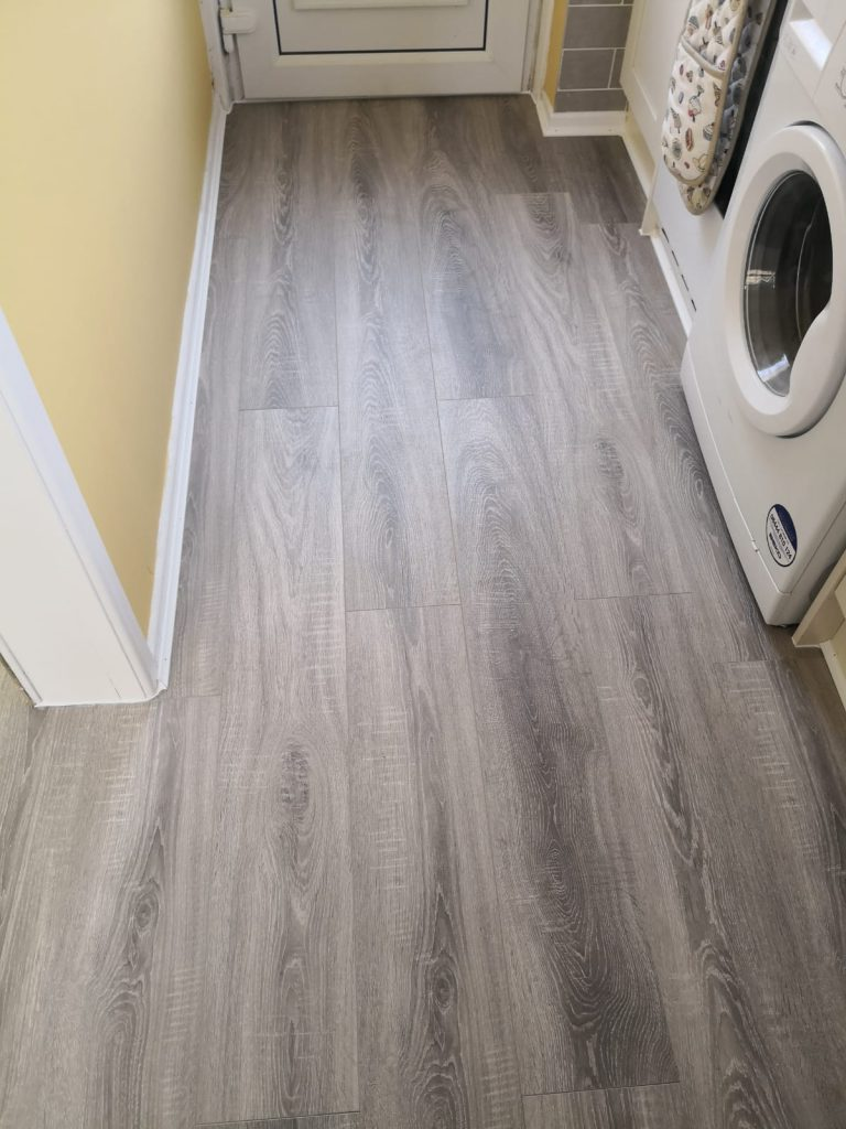 Canadia Prestige Platinum Grey Oak - The Carpet Shop Southport (1)