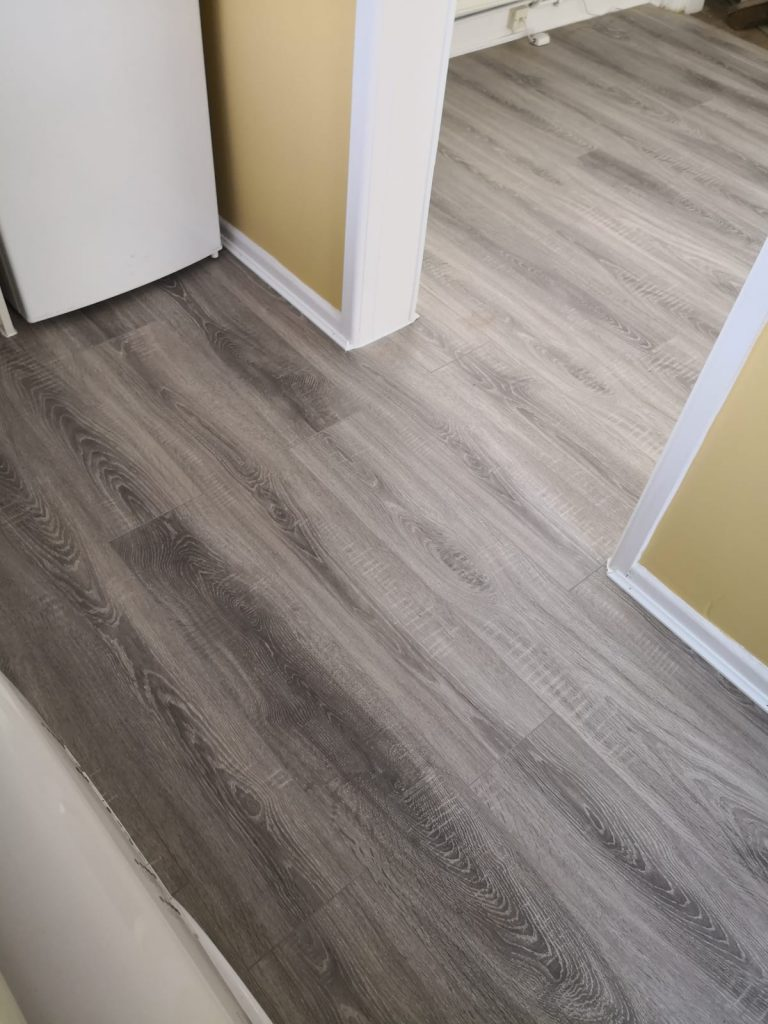 Canadia Prestige Platinum Grey Oak - The Carpet Shop Southport (5)