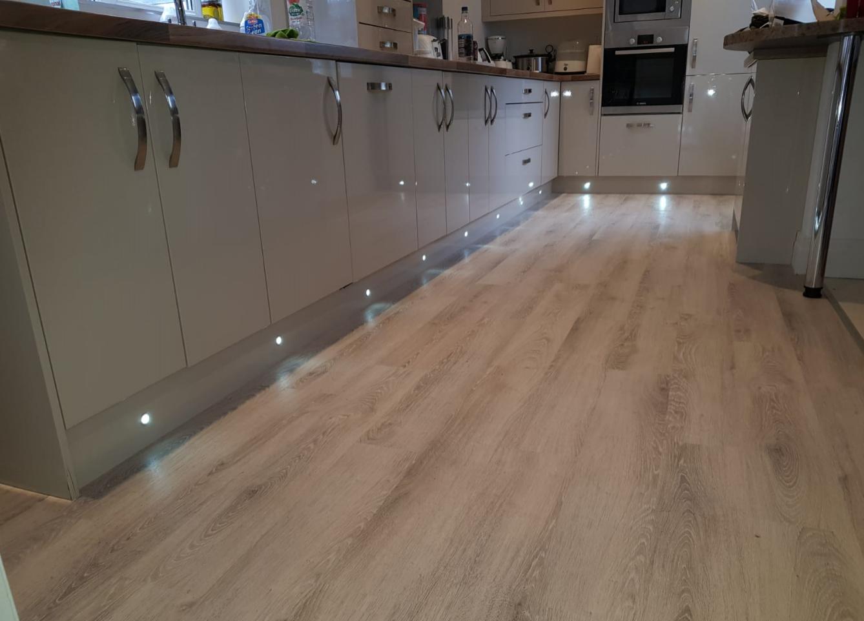 Natural Solutions Sirona Click Evergreen Oak Lvt Flooring
