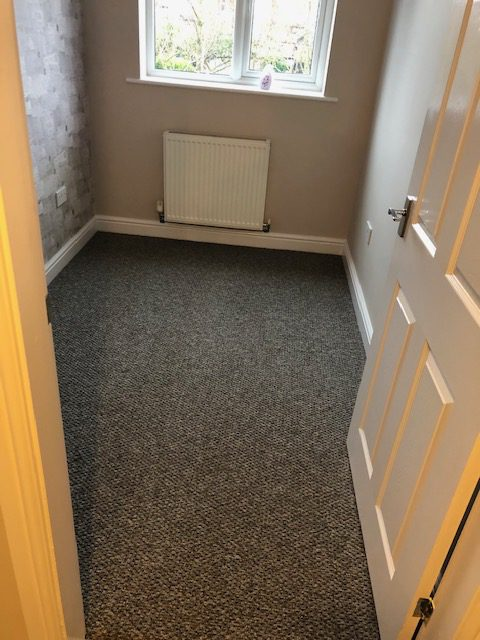 Oasis Easycare Carpet In Ash The Carpet Shop At The Mews